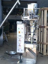 Sharbat Powder Packing Machine