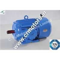 Three Phase Brake Motor