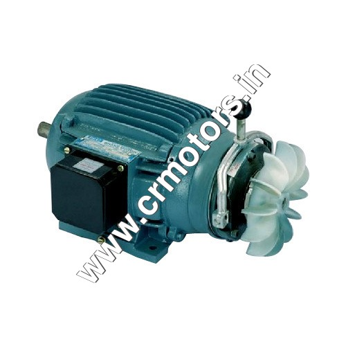 Three Phase Ac Brake Motor