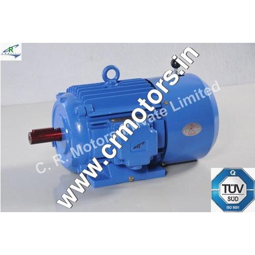 1 Phase Brake Motor