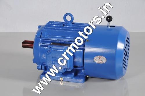 1 Phase Ac Brake Motor