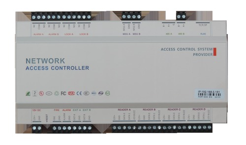 Access Control System-Eight door