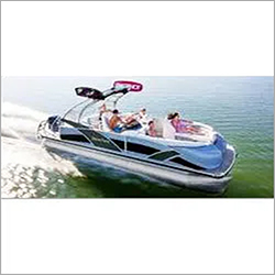 Excursion Pontoon Boats