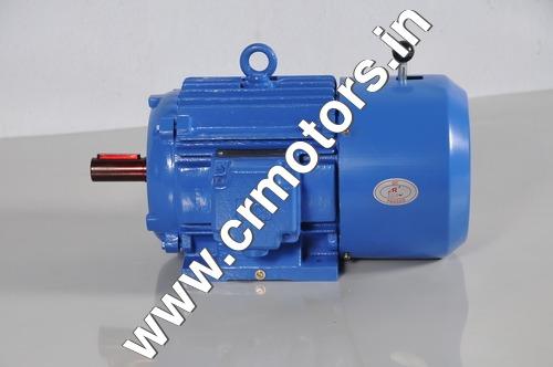 1HP Brake Motor