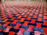 INTERLOCK CEMENT TILES JBZ 1225 URGENT SALE IN KANPUR UP