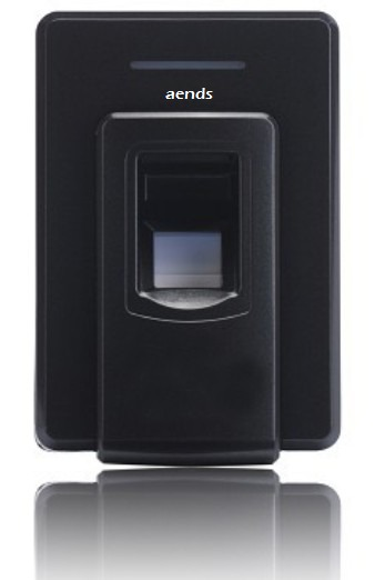 Biometric reader w/card; Connectivity: USB, RS485
