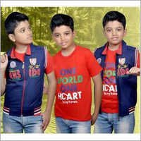 Kids Fancy T Shirts