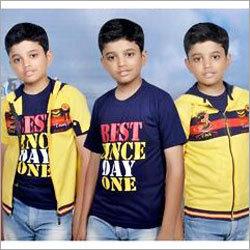 Designer Boys T Shirts