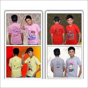 Fancy Kids T Shirts
