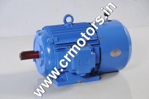 Rotomotive AC Brake Motors