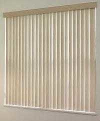 Hanas Vertical Blinds