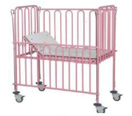 Mechanical Pediatric Bed