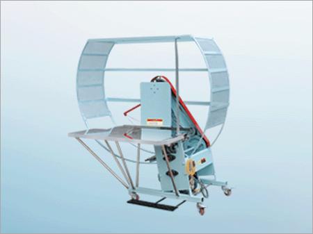 Semi Automatic Bundling Machine