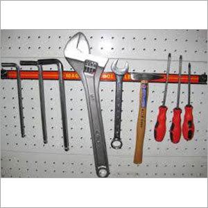 Magnetic Tool Hanger
