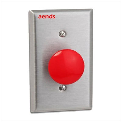 Panic/emergency switch