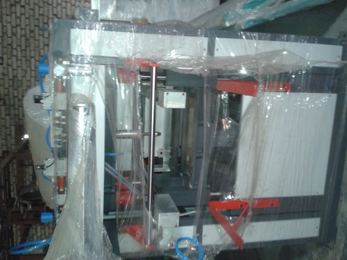 THERMOCOLE TYPE DISPOSABEL GLASS,PATTEL,DONA,PLATE MACHINE URGENT SALE IN KANPUR UP