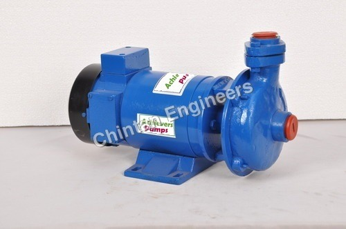 DC Centrifugal Pump