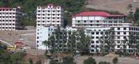 Manav Bharti University (MBU), Himachal Pradesh, I