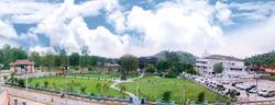 Bundelkhand University, Jhansi (UP), India