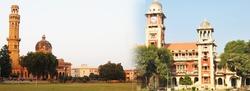 Allahabad University, India