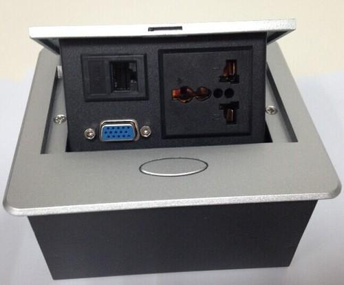 Desktop with Button WJ-202