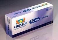 Crestor 40mg
