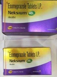 Neksium-40 Tablets