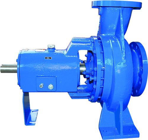 Boiler Feedwater Pumps