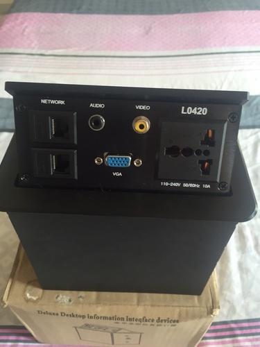 Hydraulic Popup Box WJ-L0419