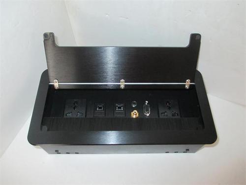 Manual Pop up Box