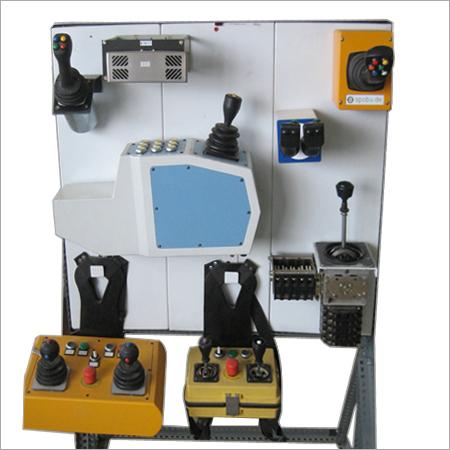 Spohn Burkhardt Switches