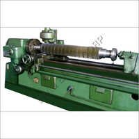 Professional High Precision Flute Rolls For Single Facer