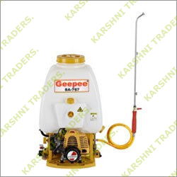 GeePee GP-767 Knapsack Power Sprayer