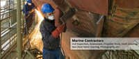 Marine Contractor