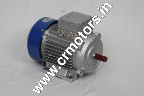 Industrial AC Electric Motors
