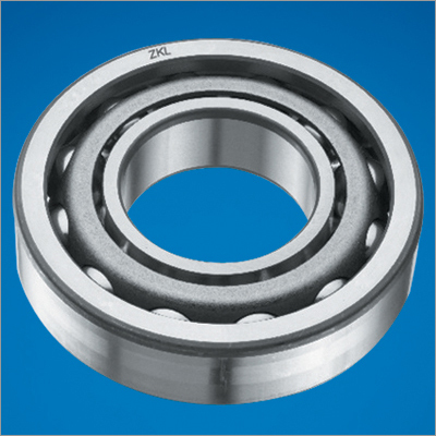 ZKL Angular Contact Ball Bearings