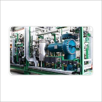 Hydrogen Gas Plant