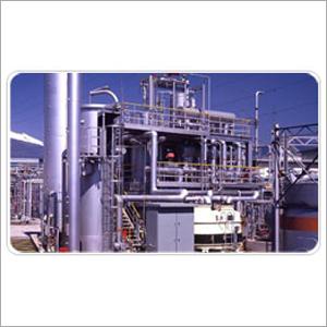 Hydrogen Production Unit