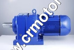 Electric Geared Motor