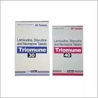 Triomune 40 Mg