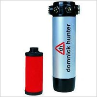 Industrial compressed Air Filter