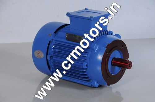 Face Mount Motors