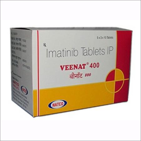 Natco Imatinib Mesylate Tablets