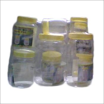 Kitchen Pet Jar