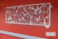 SS Wall Art