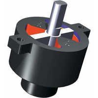 rotary-damper