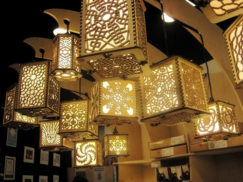 Designer Light Boxes