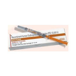 Pharmacy Injectable Products