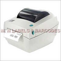 Desktop Thermal Barcode Printer