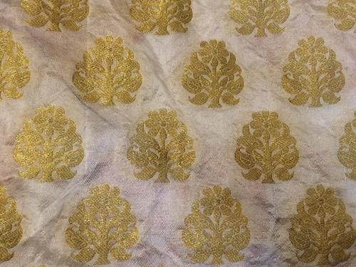 Nylon Jaquard Fabric